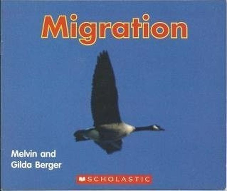 Migration ( Scholastic Time to Discover Readers )