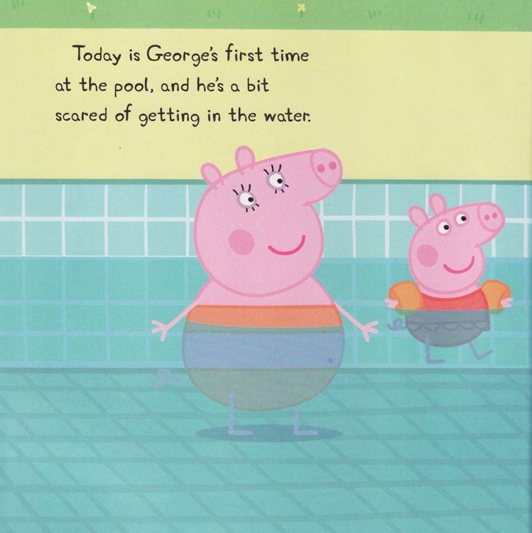 Peppa Pig//Thomas Swimming Armband