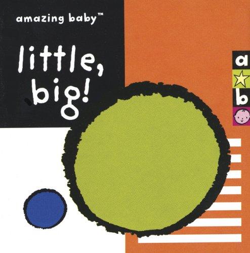 Baby You Re Amazing: Little Big ( Amazing Baby ) (Board Book