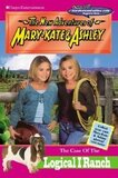 Case of the Logical I Ranch (Mary Kate & Ashley)