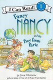 Fancy Nancy and the Boy From Paris ( I Can Read Level 1 )