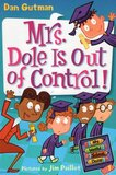 Mrs Dole is Out of Control ( My Weird School Daze #01 )