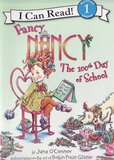 Fancy Nancy: The 100th Day of School ( I Can Read Book Level 1 )