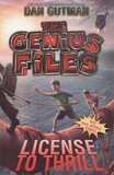 License to Thrill ( Genius Files #05 )
