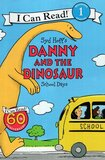 Danny and the Dinosaur: School Days ( I Can Read Book Level 1 )