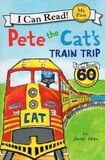Pete the Cat's Train Trip ( I Can Read Books: My First Shared Reading )
