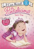 Pinkalicious: Story Time ( I Can Read Book Level 1 )