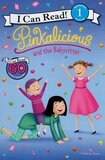 Pinkalicious and the Babysitter ( I Can Read Book Level 1 ) (B)