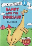 Danny and the Dinosaurs ( I Can Read Book Level 1 )