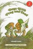 Days With Frog and Toad ( I Can Read Book Level 2 )