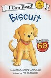 Biscuit ( I Can Read Book: My First Shared Reading ) (Paperback)