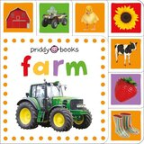 Farm ( Mini Tab Board Book )