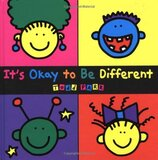 It's Okay to Be Different (Hardcover)