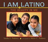 I Am Latino: The Beauty in Me ( Board Book )