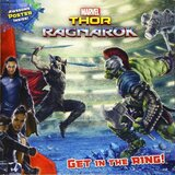 Ragnarok: Get in the Ring! ( Marvel's Thor ) (8x8)