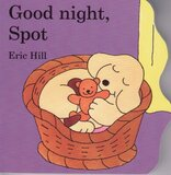 Good Night Spot ( Board Book )