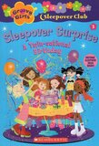 Sleepover Surprise: A Twin-Sational Birthday ( Groovy Girls Sleepover Club #03 )