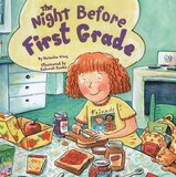 Night Before First Grade (Reading Railroad)
