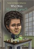 Who Was Marie Curie? ( Who Was...? )