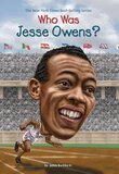 Who Was Jesse Owens? ( Who Was...? )