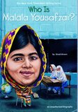 Who Is Malala Yousafzai? ( Who Was...? )
