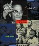 Malcolm X ( Cornerstones of Freedom: Second Series ) (Hardcover)