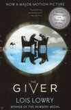 Giver ( Giver Quartet #01 ) (Movie Tie In)