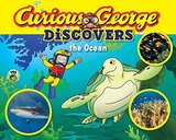 Curious George Discovers the Ocean ( Science Storybook )