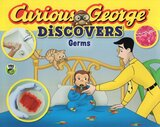 Curious George Discovers Germs ( Science Storybook )