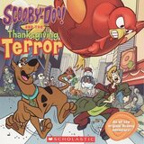 Scooby Doo and the Thanksgiving Terror ( Scooby Doo ) (8x8)