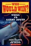 Whale vs Giant Squid ( Who Would Win? )