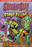 Scooby Doo: Stage Fright ( Junior Novelization )