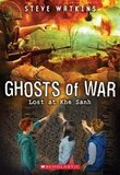 Lost at Khe Sanh ( Ghosts of War #02 )