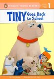Tiny Goes Back to School ( Penguin Young Readers Level 1 )