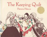 Keeping Quilt (Paperback)