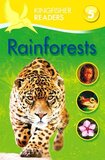 Rainforests ( Kingfisher Readers Level 5 ) (Paperback)