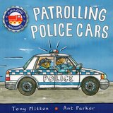 Patrolling Police Cars ( Amazing Machines ) (8x8)