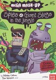 Spies vs Giant Slugs in the Jungle ( Mega Mash Up #05 ) (Graphic)