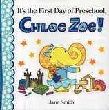 It's the First Day of Preschool Chloe Zoe! ( Chloe Zoe )