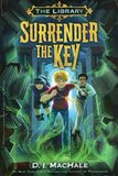Surrender the Key ( Library #01 )