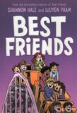 Best Friends (Graphic)