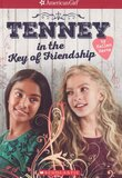 Tenney in the Key of Friendship ( American Girl Contemporary: Tenney Grant #02 )