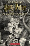 Harry Potter and the Chamber of Secrets ( Harry Potter #02 ) (Anniversary)