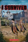 I Survived the Nazi Invasion 1944 ( I Survived Graphic Novel #03 )