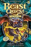 Brutus the Hound of Horror ( Beast Quest #63 )