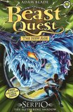 Serpio the Slithering Shadow ( Beast Quest #65 )