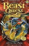 Tauron the Pounding Fury ( Beast Quest #66 )