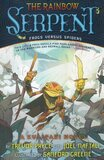 Rainbow Serpent: Frogs Versus Spiders ( Kulipari Novel #02 )