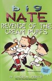 Big Nate Revenge of the Cream Puffs ( Big Nate Comic Compilations )