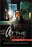 At the Edge ( Robyn Hunter Mysteries #09 )